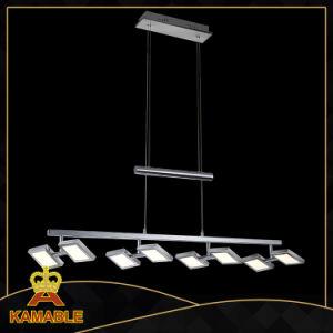 Dekorative LED hängende Lampe des modernen Hotel-(KAP1257-8)