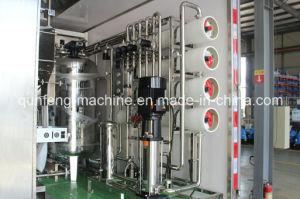 Camion mobile di purificazione di acqua Mqf5160xjsd4