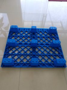 1400*1200 paletes de plástico, paletes, paletes standard fabricados na China