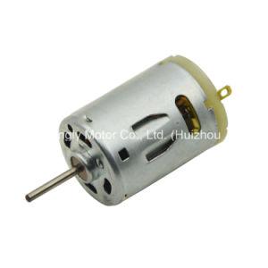 Motor de alta velocidad de 7,2 V DC para perforar y destornillador