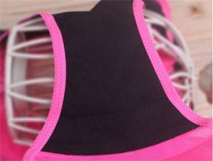 De microfibra de alta calidad agradable lencería sujetador y Panty conjunto (CS21123)