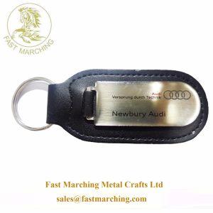 도매 공장 주문 뜨 제작자 반지 굴렁쇠 형식 편지 Keychains