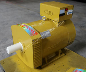 15kw Stc Series Three Phase AC Brush Synchronous Generator