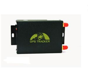 GPS Tracker 105A mit Speed Governor, Speed Limit Device