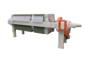 Filtre à membrane pour la métallurgie de l'industrie de presse