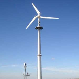 2kw huis die de Kleine Generator van de Wind met behulp van