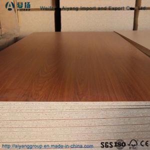 4 'ドアの作成のための*8' E0の接着剤の空のコア積層物Flakeboard