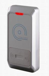 アクセス制御システムWiegand26/34、RS232のRS485読取装置のためのRFIDのカード読取り装置