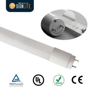 L'indicatore luminoso puro T8 130lm/W del tubo di bianco 1.2m 18W LED si dirige l'uso