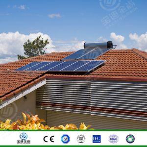 Conjunto Fácil de instalar 2kw de 2000W Sistema solar fotovoltaico inversor con