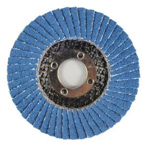 Disco abrasivo della falda della mola di alta qualità mini per il polacco dell'acciaio inossidabile, metallo, strumento di pietra del diamante