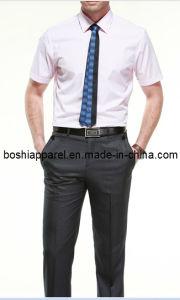 Camiseta masculina Guayabera elegantes para o Verão –Camiseta ... 908276406acd9