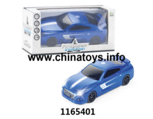 2018熱い販売の電気おもちゃの指紋センサー車モデル(1165401)