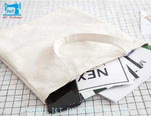 Sacs à main en coton naturel cadeau personnalisé SAC SAC promotionnel