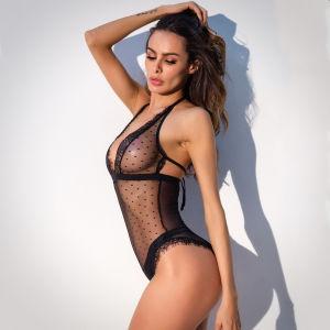 2018 Nouveau Mesdames Lingerie Sexy Définissez ml3846
