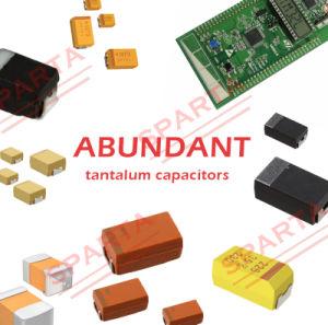 293 D106X9016b2TE3 винты с характеристикой 10ОФ 16V 10 % 1411 Компания Vishay Intertechnology танталовые конденсаторы
