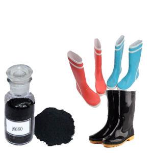 Черный гранулированного порошка Грифельный черный N220 N330, N550, N660
