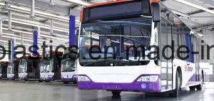 لهب - [رتردنت] [بفك] زبد لون [بفك] صفح يستعمل لأنّ حافلة أرضية