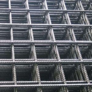 高品質の具体的な補強された棒鋼の溶接された金網