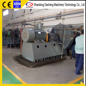 Dcb9-26 de Industriële Ventilator van de Verwijdering van het Stof Scf, de CentrifugaalVentilators Met geringe geluidssterkte van de Ventilatie, de Ventilator van de Ventilatie van de Turbine