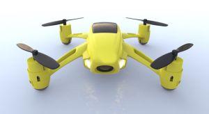 Iconfly X10 con la cámara 1080p