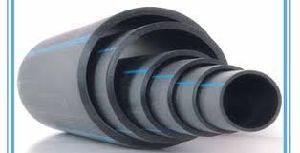 점적 관수 HDPE 관을%s 까만 플라스틱 수관 롤