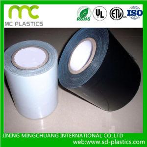 Отсутствие короткого замыкания/Slitted/Self-Adhesive клейкой ленты для трубопровода