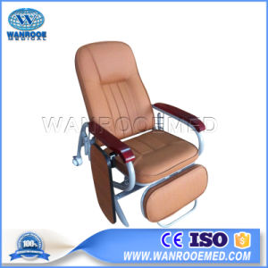 Bhc003A 의학 고도 조정가능한 주입 참을성 있는 병원 치과 의자