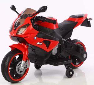 Детский батареи электрического скутера прокатитесь на велосипеде мотоциклов