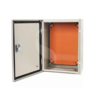 Custom Sheet Metal Acero inoxidable armarios eléctricos Fabricación de cajas