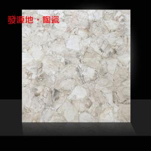De verglaasde Tegel 6A190 van het Graniet van het Porselein van de Tegel van de Vloer van de Tegel van de Steen van de Decoratie van het Bouwmateriaal van de Tegel
