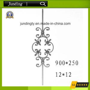 錬鉄の柵のための装飾的な鉄のBaluster