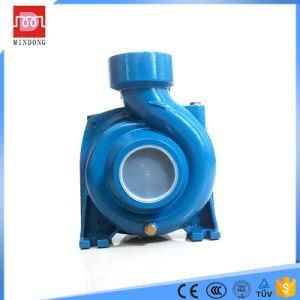 Электрическая центробежная водяная помпа Hf/7 для выхода земледелия 4inch