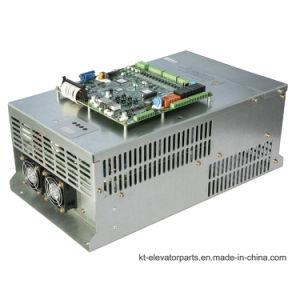 Peças do Elevador Series Integrated Drive e o controlador da máquina para a sala e Roomless