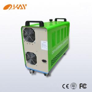 냉장고 놋쇠로 만들기를 위한 수소 용접 기계