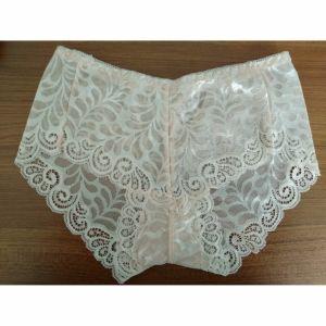 Hot Sale Fashion belle dentelle Mesdames culotte Femmes Sous-vêtements