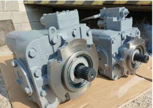 Sauer/ Rexroth/Kawasaki/Linde PV21/PV22/PV23 /A4VG125/A10VO/K3V112/K3V63/piston hydraulique à engrenages /Pompe à palettes