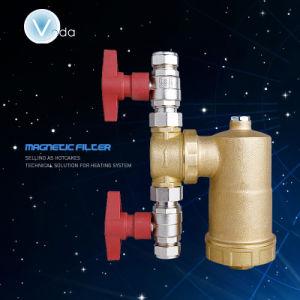 Avonflow 9000 Gauss filtro magnético de aquecimento da caldeira