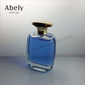 Luxus kundenspezifische Glasflasche für Mann-Frauen-Duftstoff-Flasche