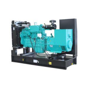 Diesel van de Hoogste Kwaliteit van de Norm van ISO Generator met Hoogste Kwaliteit