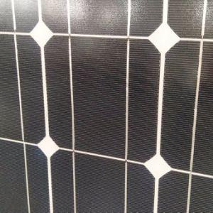 250W het Systeem van het zonnepaneel voor het Gebruik van het Huis