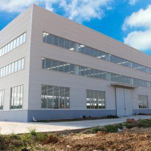 Maison mobile Structure en acier de construction préfabriqués pour l'usine (XTW-KA368)