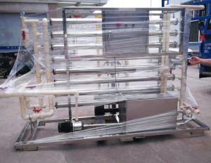 Impianto di per il trattamento dell'acqua minerale (WT-1000)