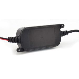 DC 6V/12V 1,2 А зарядное устройство для аккумулятора автомобиля