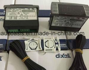 Xr02cx-5n0c1/Xr02cx-5r0c1 Dixell elektronische Temperatursteuereinheit (Rot/blaue Bildschirmanzeige)