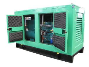 熱い販売の防音のよい価格のタイのためのディーゼル発電機セット