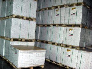 230gsm à 350gsm de couleur blanche de la carte d'Art Paper Board pour le package