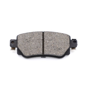 A pastilha de freio de cerâmica para Buick D1939-9164)