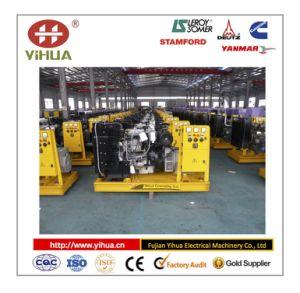 Diesel van Perkins en Open van het Type Stamford Elektrische Generator (7 - 1800KW)