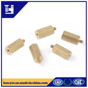 Produits en métal de haute précision de l'écrou OEM